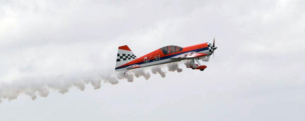 Melton Model Aircraft Association